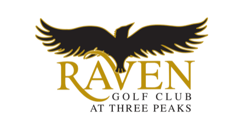 Raven at Three Peaks